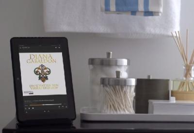 Augmented Reading: Verschmelzung von eBook und Hörbuch