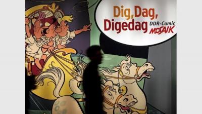 Vater der Digedags: Hannes Hegen ist tot
