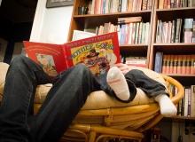 Leseempfehlung: Vaterfreuden ohne Wehmut