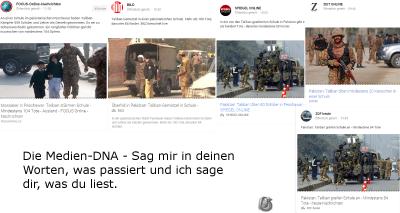 Die Medien-DNA 2. Teil