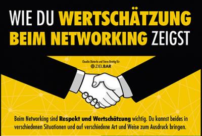 Der Netzwerk-Knigge